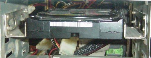 硬碟支架1