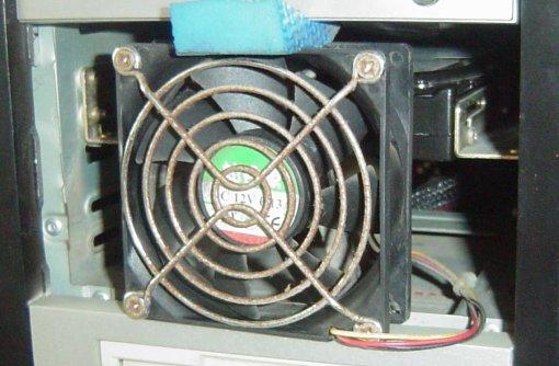 硬碟支架2